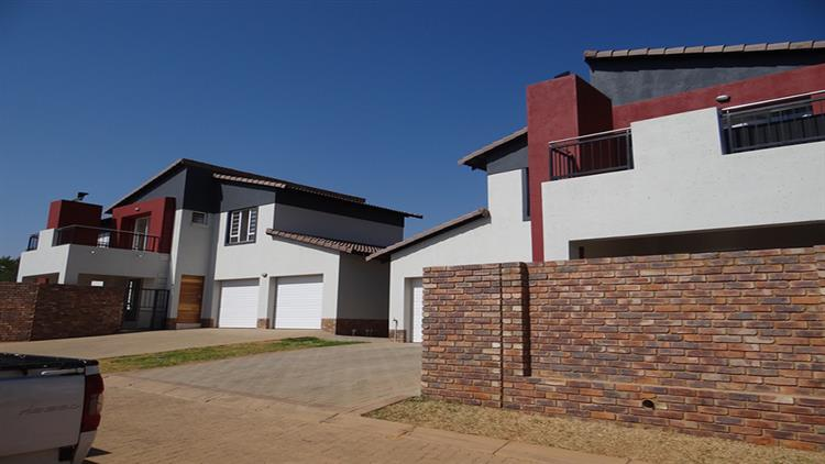 Oukraal Lifestyle Estates -PTA East