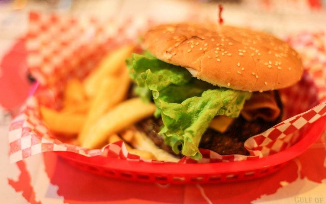 Burgers in Durbs