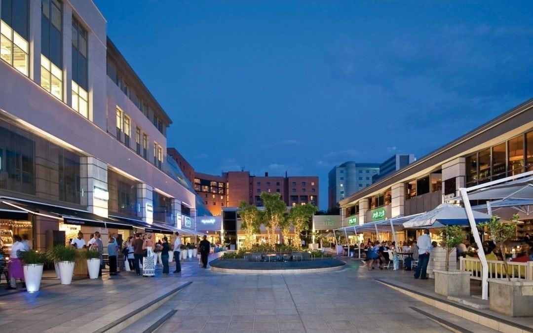 Rosebank: A Northern Hub