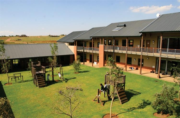 The Hills Game Reserve Estate – PTA