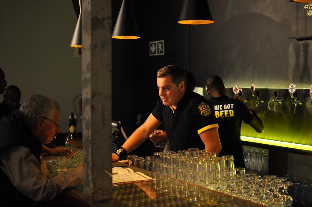 beerhouse bar