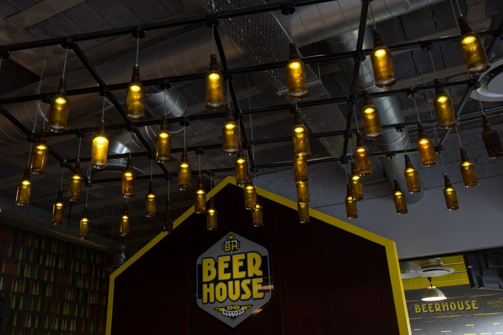 beerhouse lights
