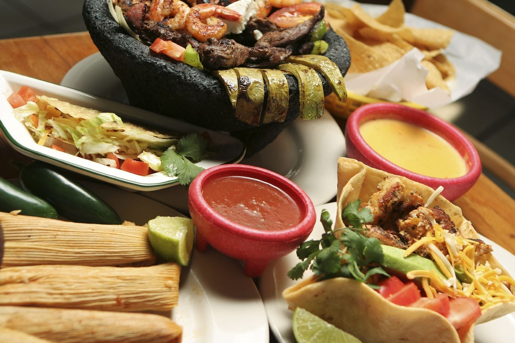 Mexican Food In Lowell Ma