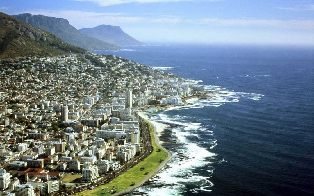 Cape Town Attracts Buyers from Gauteng and KZN