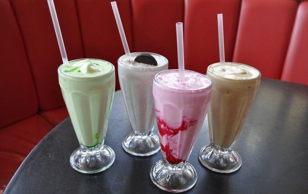 Shake it Up: Pretoria's the Place for Decadent Milkshakes