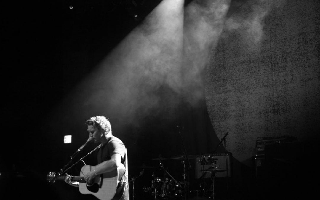 Ben Howard Hits South Africa