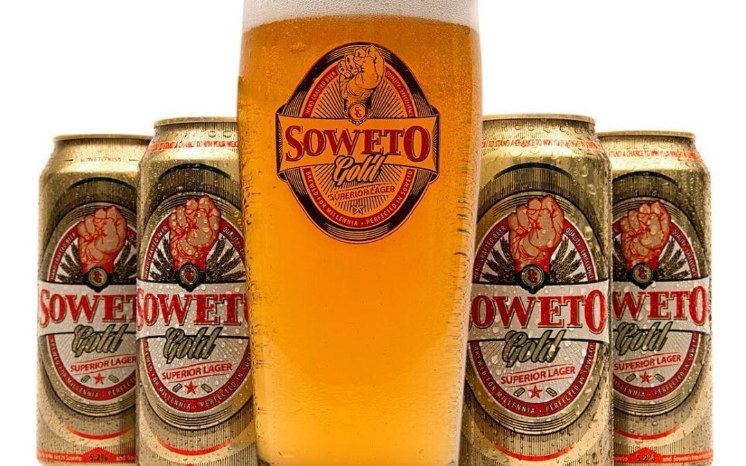 The Soweto Gold(mine)