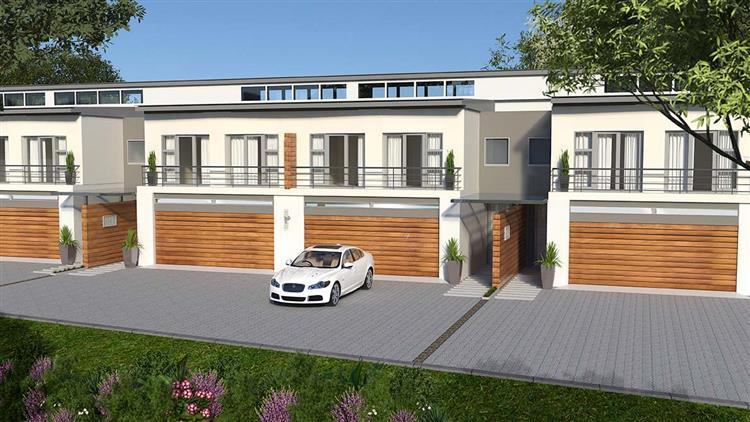 The Residence -Lonehill, JHB