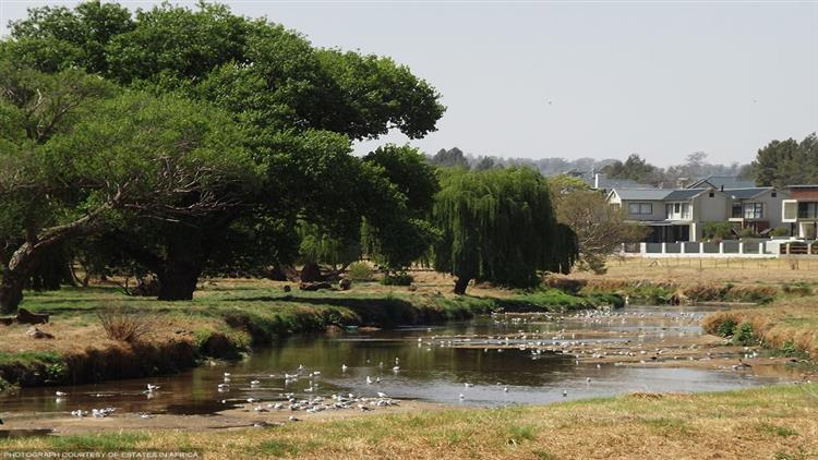 Waterfall Valley Estate- JHB