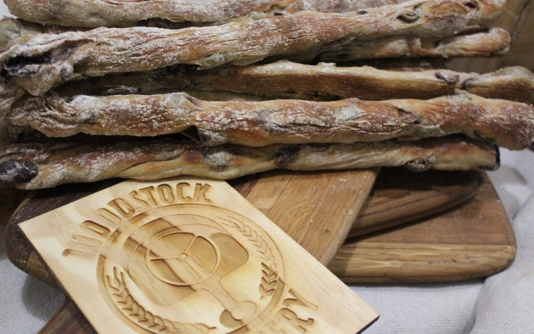 The Rise of Artisanal Bread in the Cape