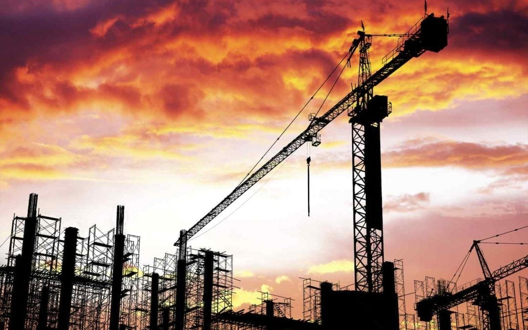 Teams Work to Improve Infrastructure Delivery