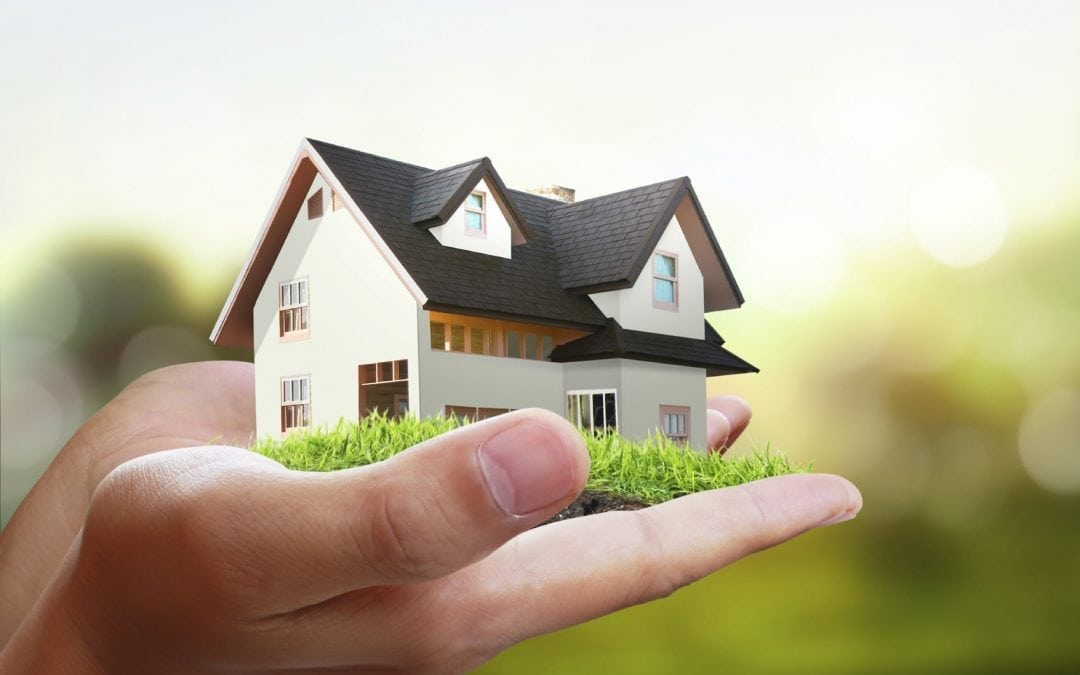 Owning your Own Home