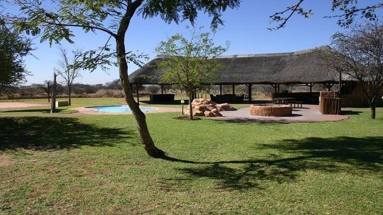 Ditholo Wildlife Estate -JHB