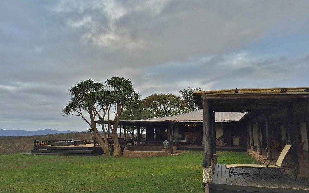Bush Break: Game Lodges in Durban