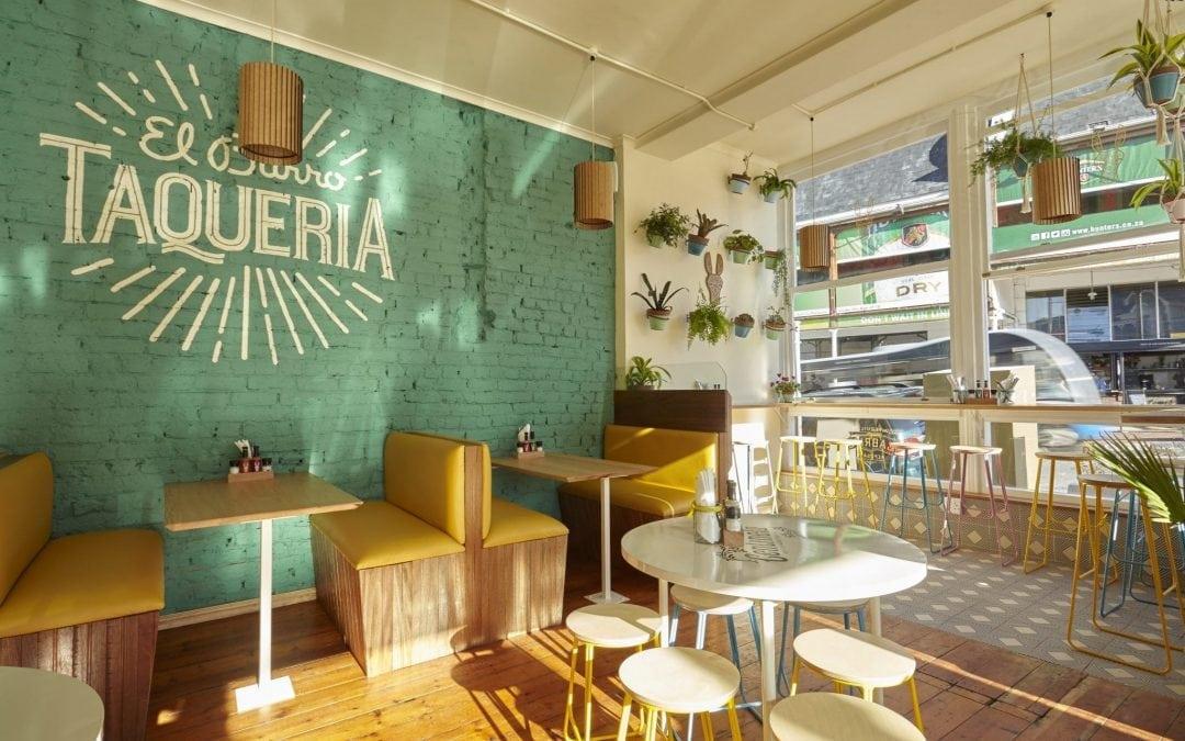 Taqueria- El Burro's Sizzling Sister Restaurant