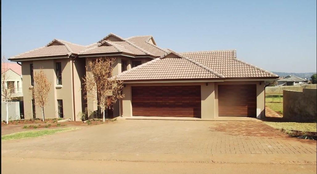 The Wilds Estate in Pretoria
