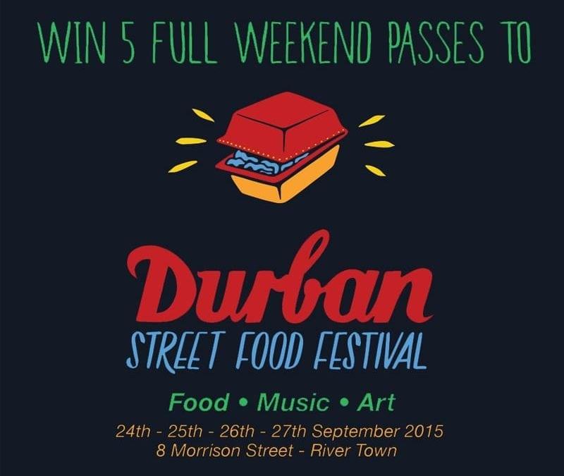 Durban Street Food Festival