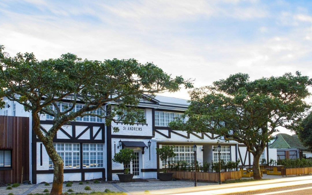 Port Alfred Hotel Reopens after Luxury Makeover
