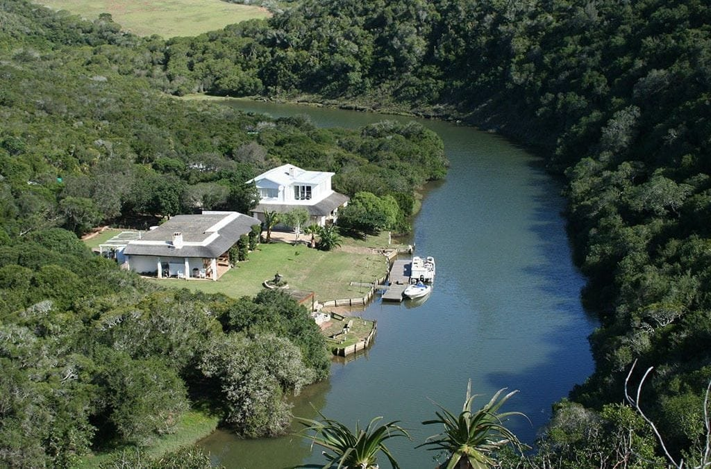 Will Life in St Francis Bay be Speeding up?