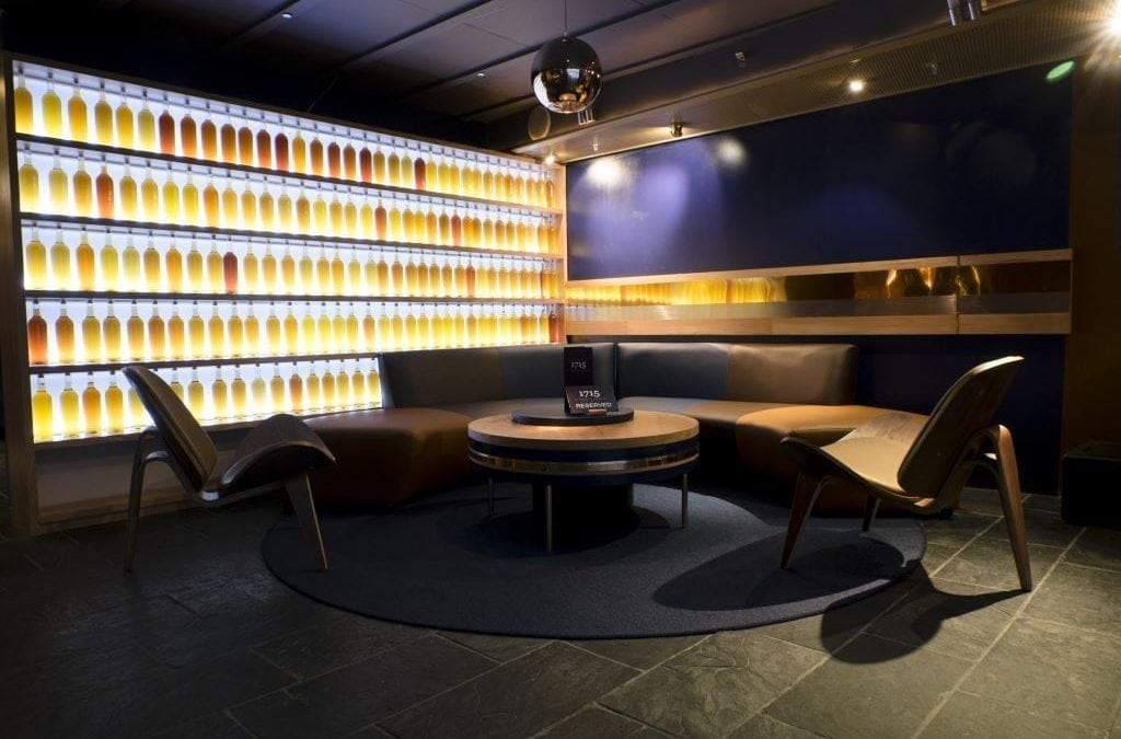 Martell Cognac Brings the Best with 1715