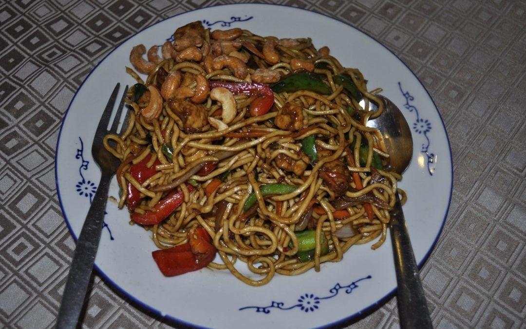 Aromatic Asian Delights in Pretoria