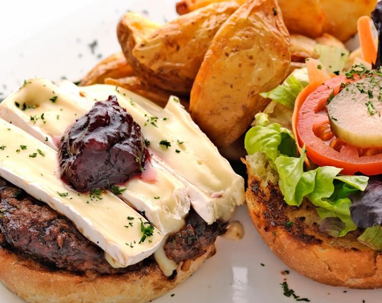 Monte-Carlo-Burger