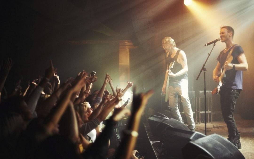 Hottest Live Music Venues in CPT