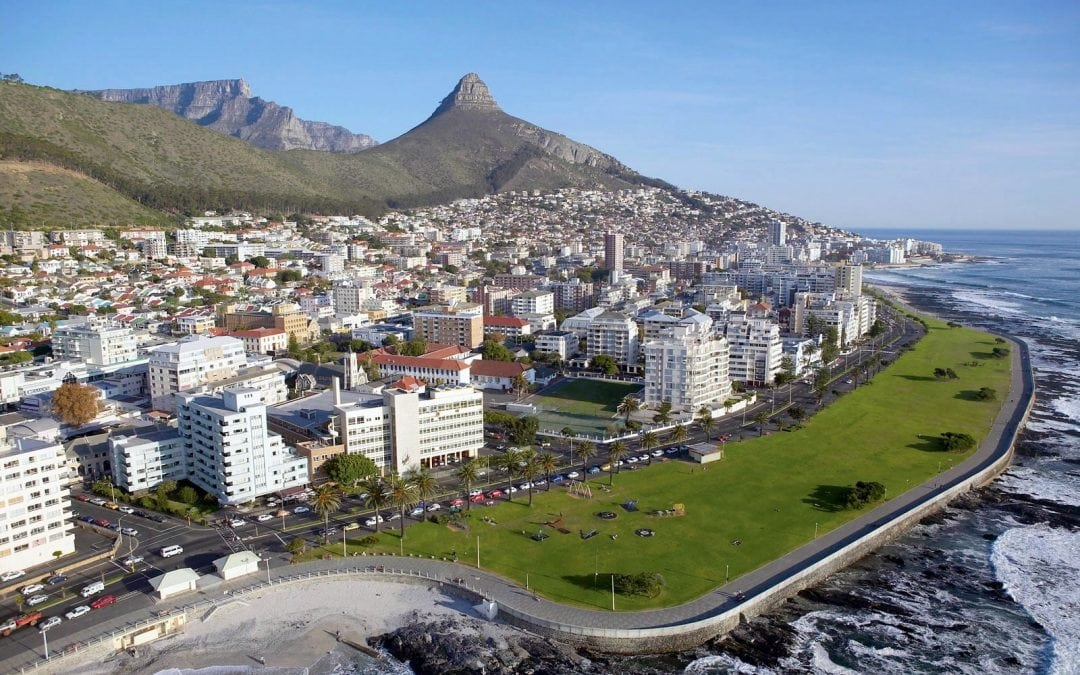 Things to do in Cape Town on a Sunday