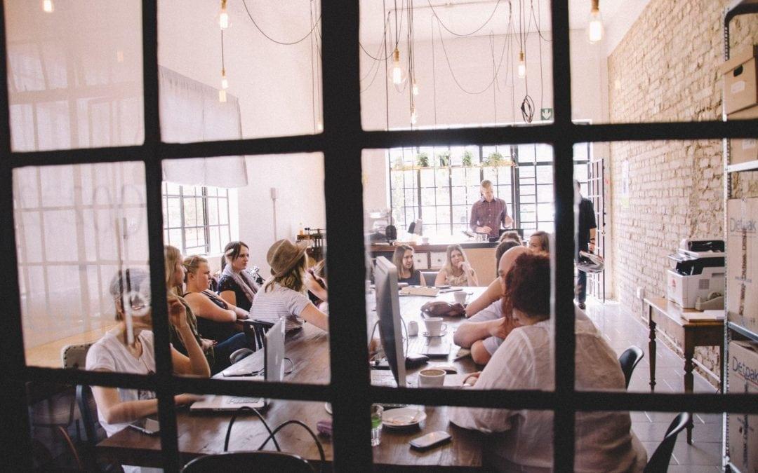 Hot Desking in Pretoria