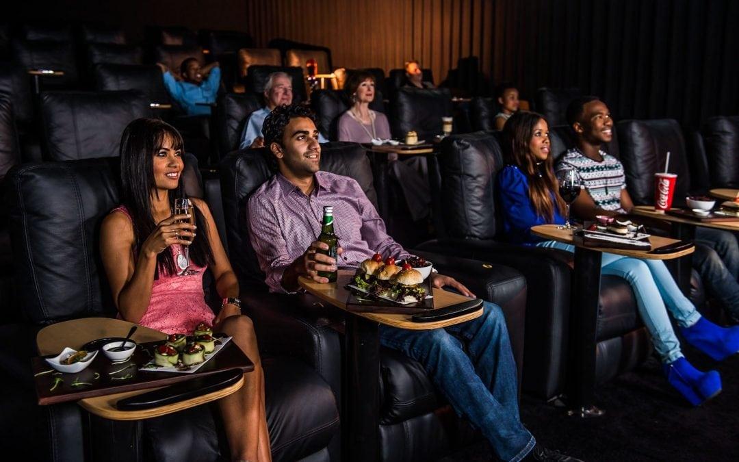 Luxury Cinemas in Cape Town