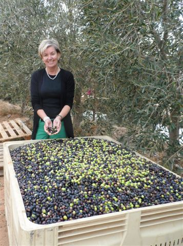 South African Olive Oil_Rio Largo