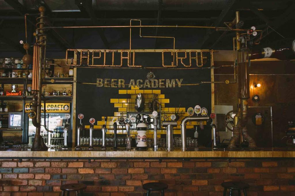 Capital Craft in Pretoria