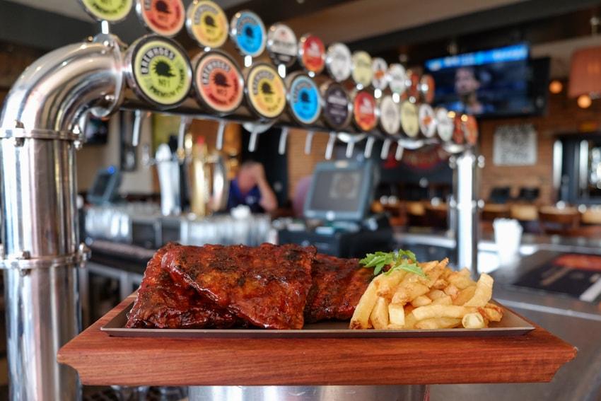 Hogshead Celebrates Beer in Pretoria