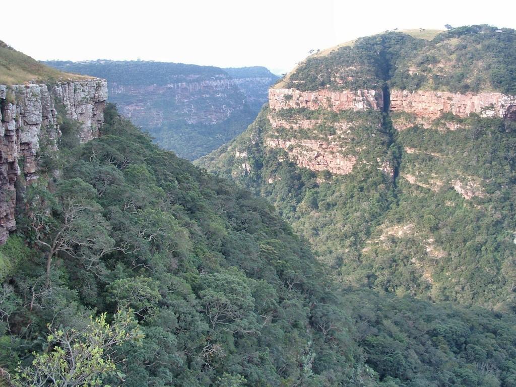 Kloof Gorge