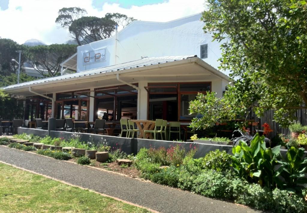 Deerpark Cafe