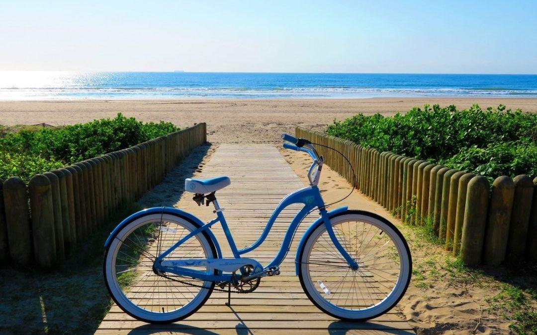 Bike & Bean in Durban