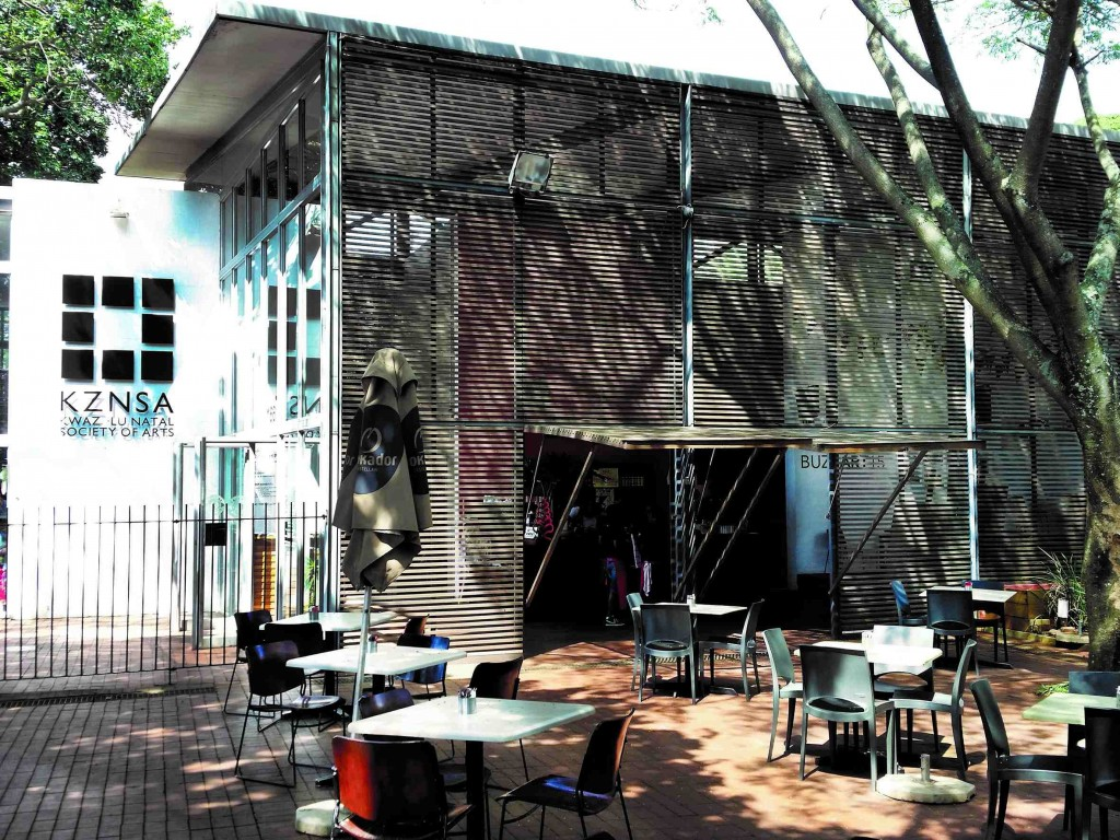 KZN Gallery