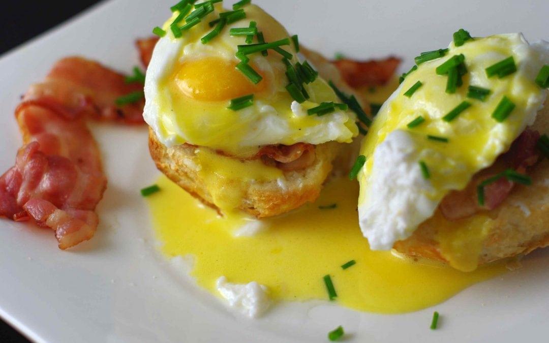 Secrets to Eggcellence