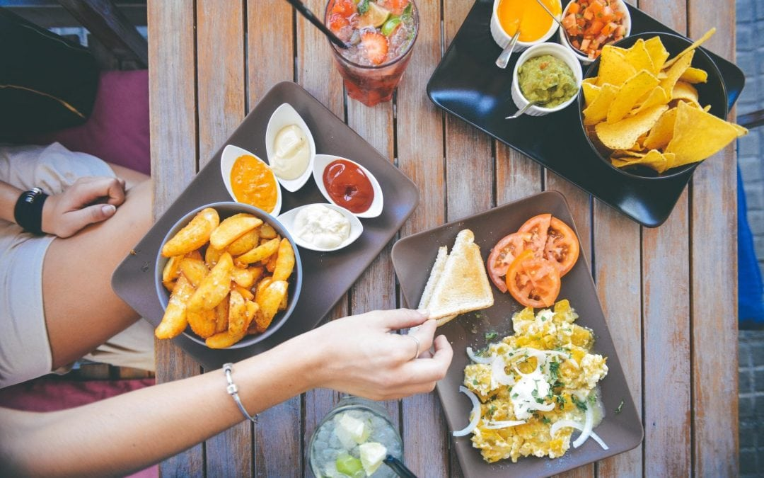 Inexpensive Restaurants in Joburg