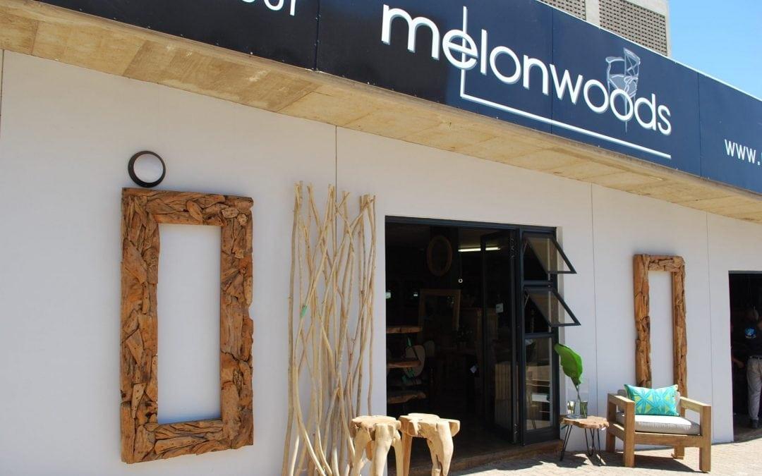 My business neighbourhood, Melonwoods DBN
