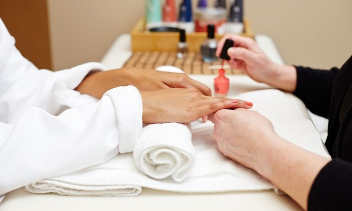 Nail Treatments from R60 for One at Yolo Boutique