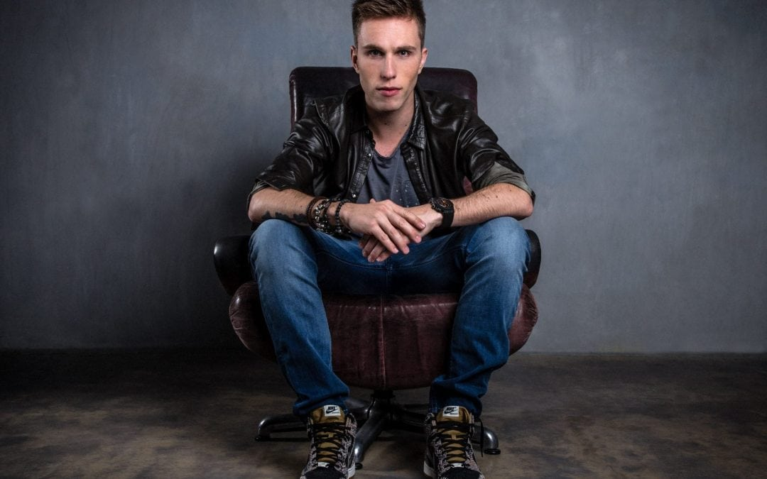 An Afternoon Chat with Nicky Romero