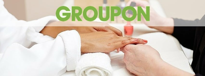 Win with Groupon this Valentines Day