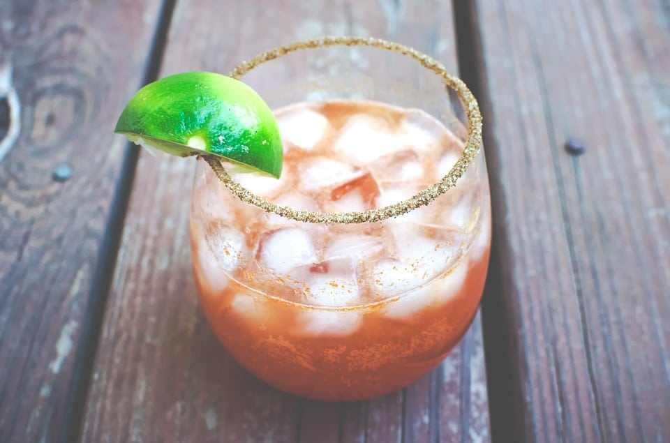 Viva Michelada: The Ultimate Mexican Drink