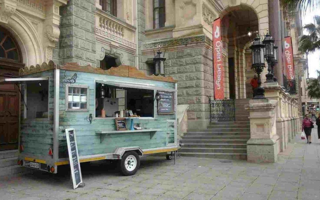 The Wonder of Food Trucks