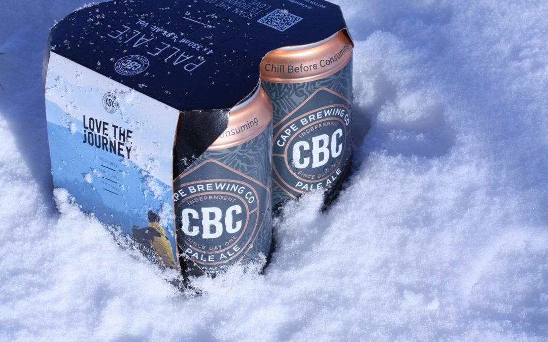 CBC Craft Beer: The Story