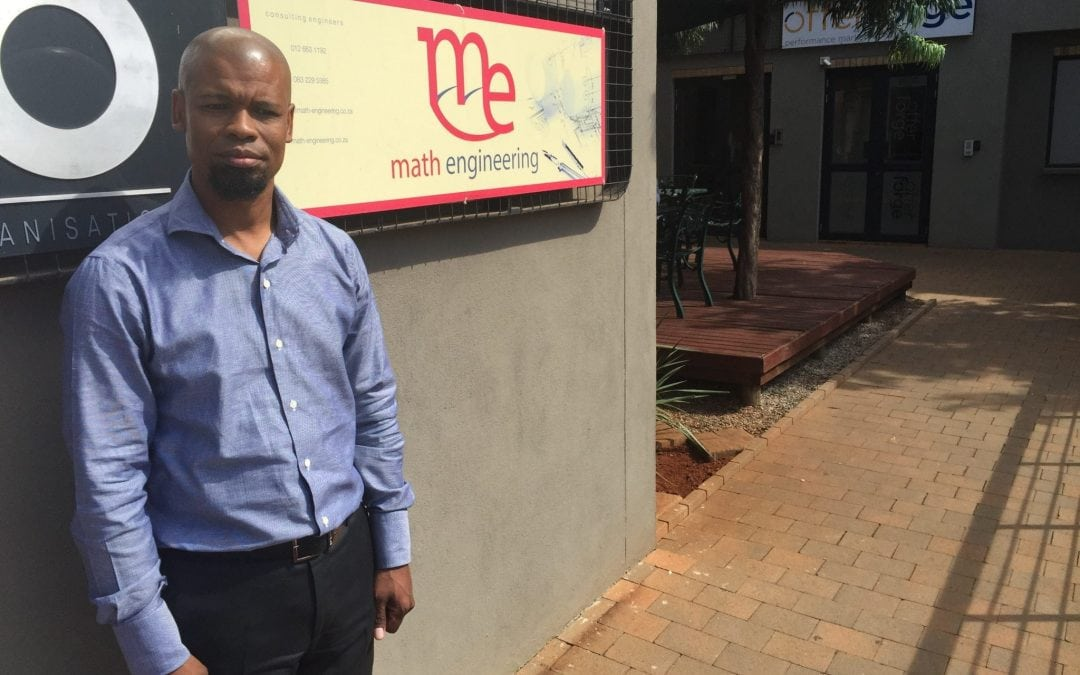 Math Engineering in Pretoria