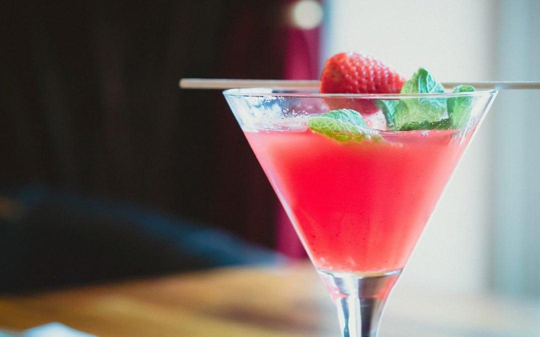 Skinny Sugar-Free Cocktails