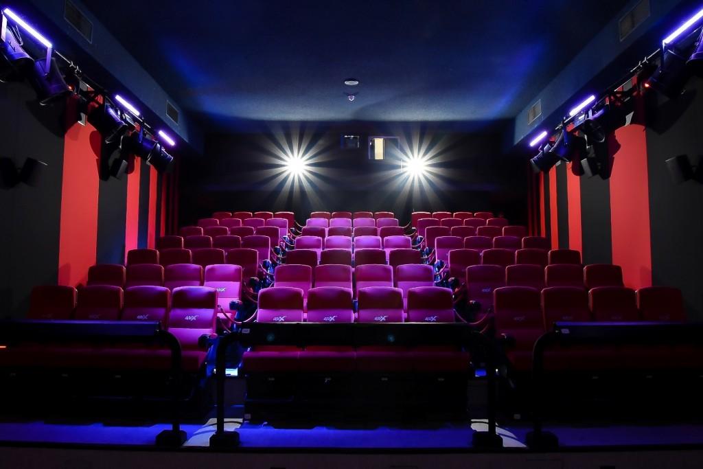 4DX cinema_capetown