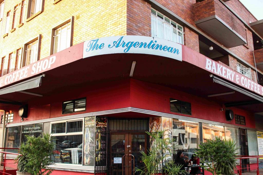 Argentinean 2-compressed